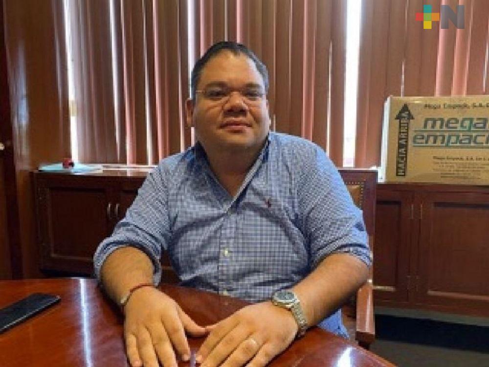 CMIC Coatzacoalcos pide a SCT no detener licitaciones de obra en sur de Veracruz