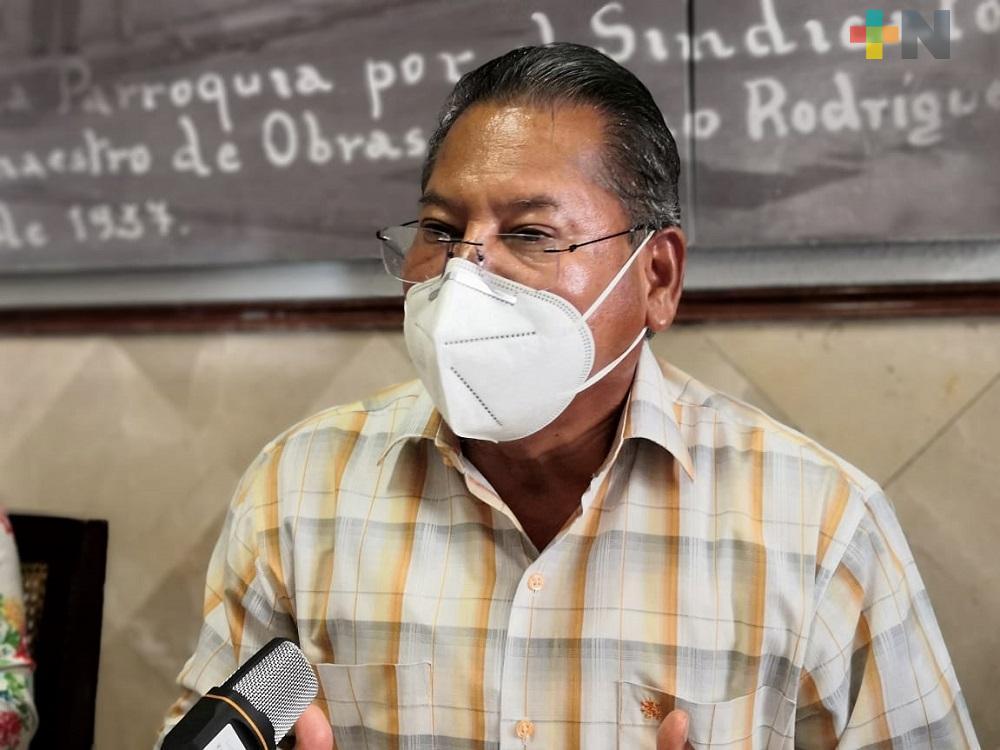 Auditorías no nos espantan, las cuentas están claras y transparentes: Arturo Herviz