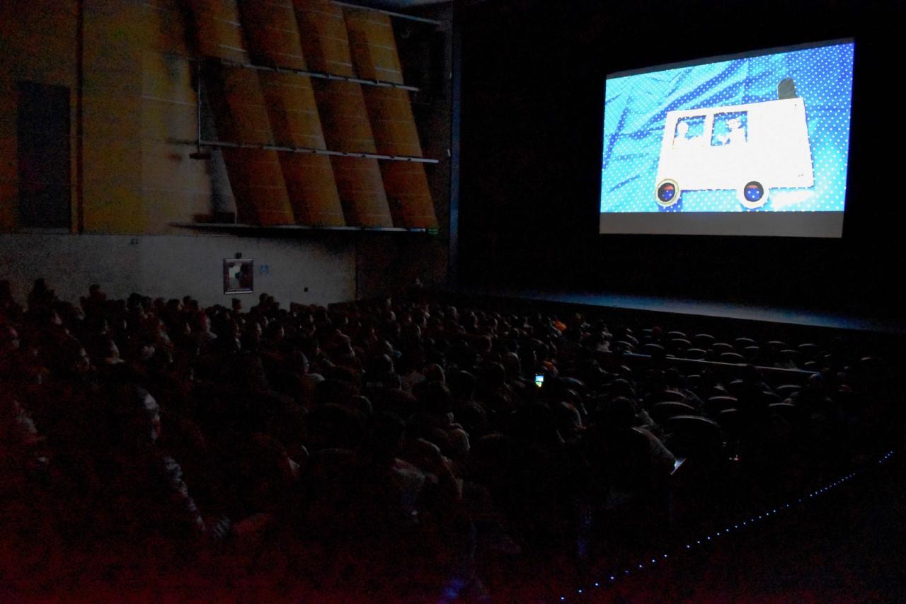 Participarán niñas y niños xalapeños en festival internacional de cine