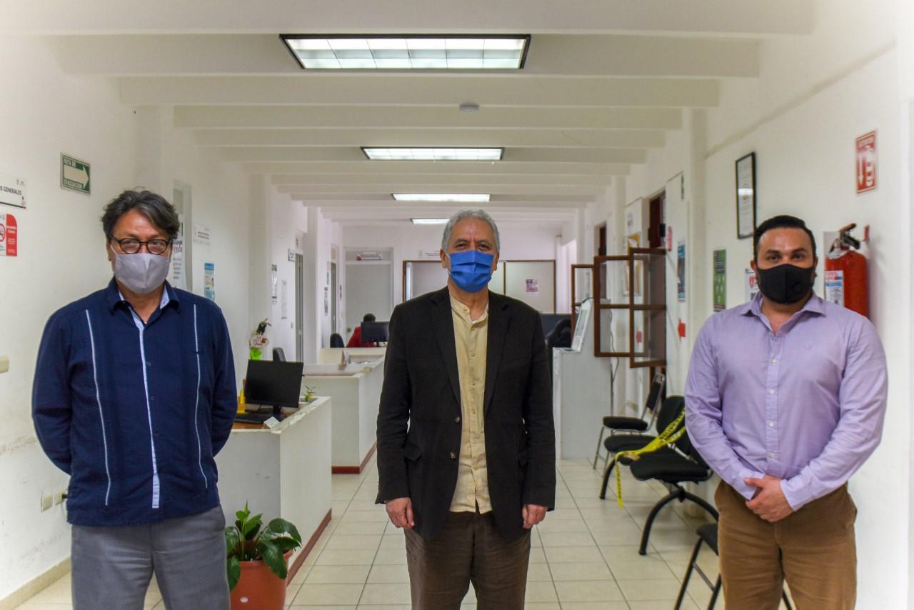 Con medidas de sanidad, mantiene DIF Xalapa trabajo en favor de la población
