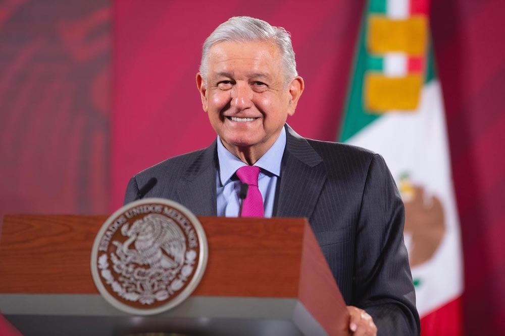 Federación está al día en entrega de recursos a los estados, afirma presidente