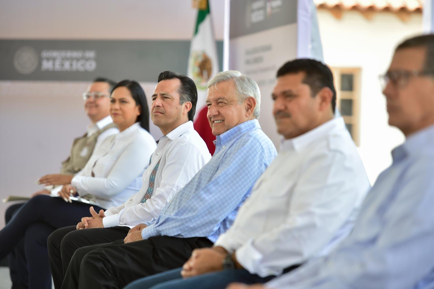 Confirma AMLO asistencia a  conmemoración de los 200 años de la Firma de los Tratados de Córdoba