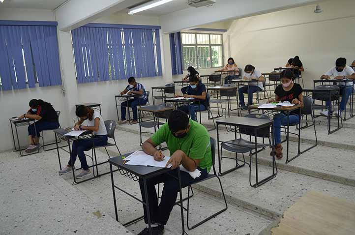 Atiende programa «Rechazo Cero» a jóvenes para continuar con estudios de nivel Superior