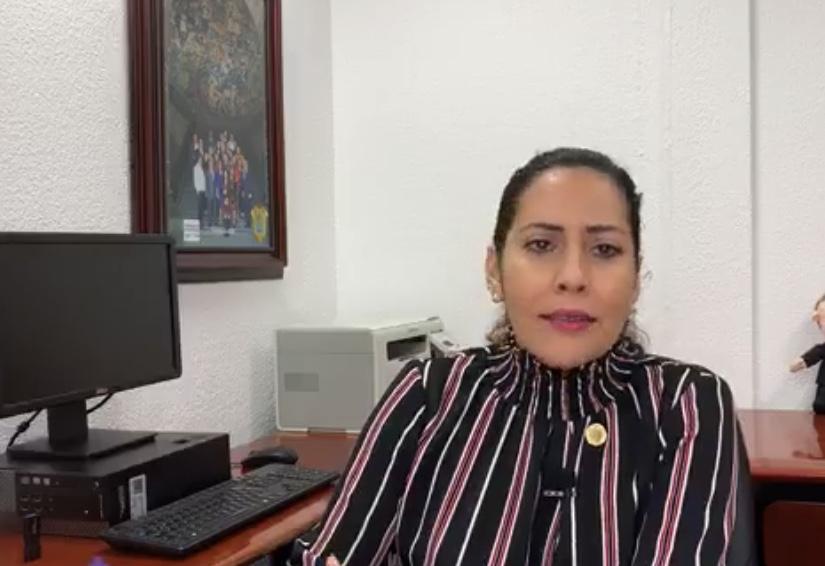 Educación y salud rubros considerados para mayor presupuesto en el 2021: Tania Cruz