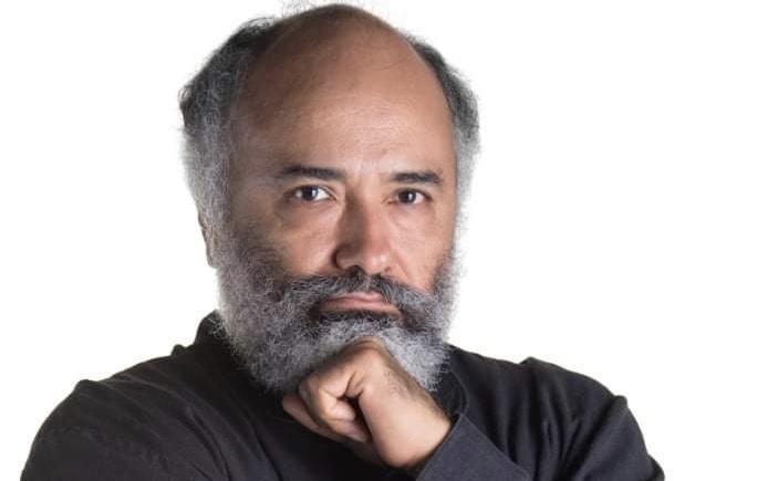 Muere el actor Rogerio Baruch