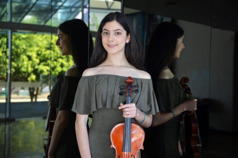 IVEC y el Instituto Veracruzano de la Juventud presentan a Aisha y Alejandro Corona en ciclo de música virtual