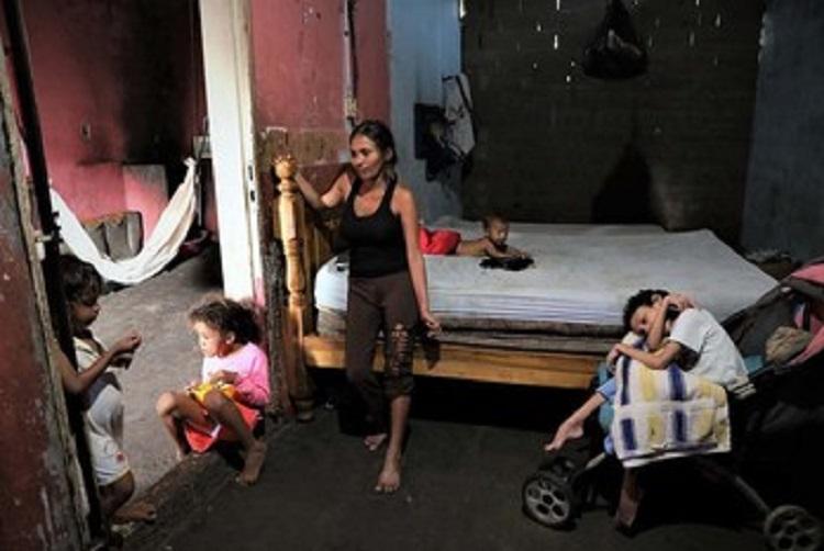 Bachelet expresa preocupación por alto número de muertes de jóvenes en barrios marginados de Venezuela