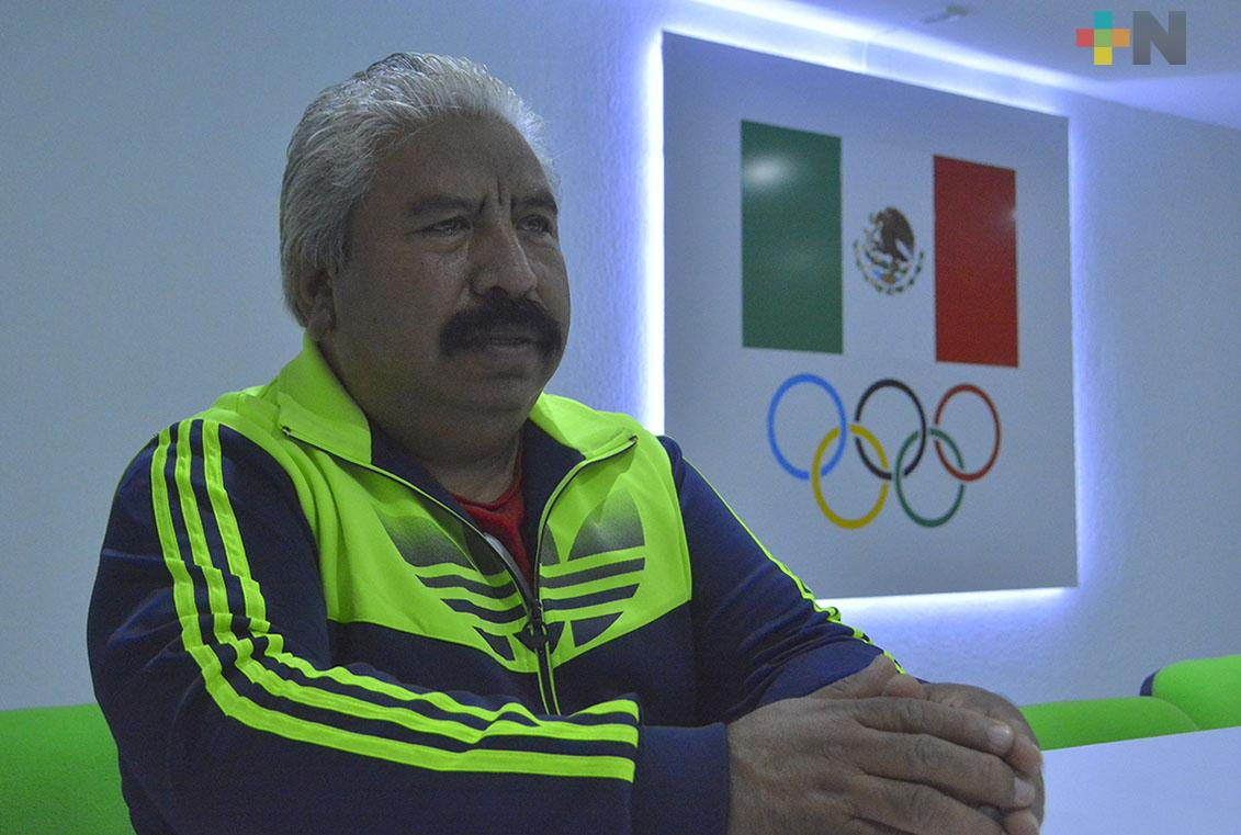 Falleció Francisco Bonilla Vázquez, entrenador nacional de boxeo