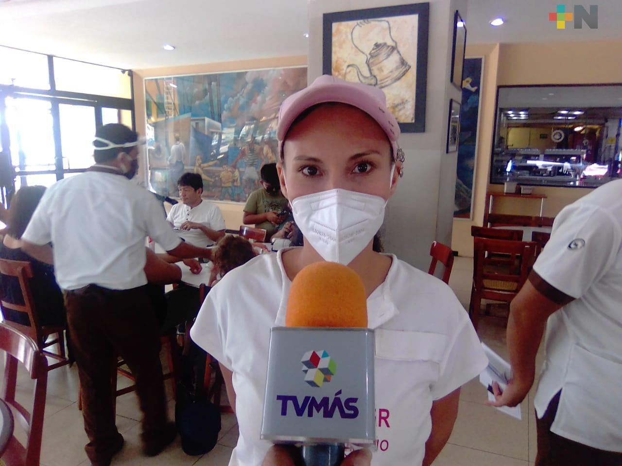 Piden donaciones de alimentos para la Casa Hogar  El Buen Samaritano