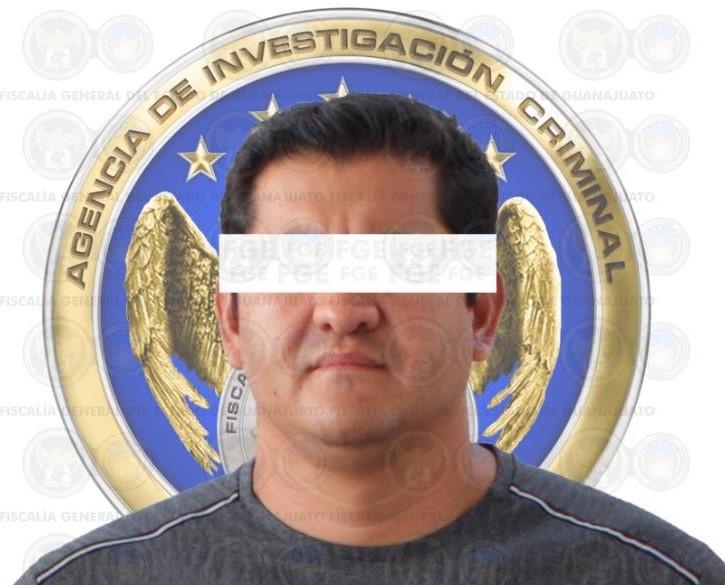 Vinculan a proceso al presunto asesino del diputado local Juan Carlos Molina