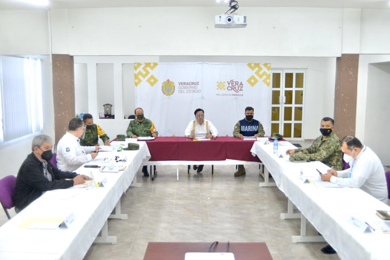 Combatirá gobierno estatal el abigeato en la zona norte, afirma gobernador de Veracruz