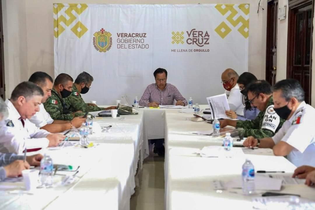 Atenderá Gobierno de Veracruz a afectados por inundaciones en el Papaloapan