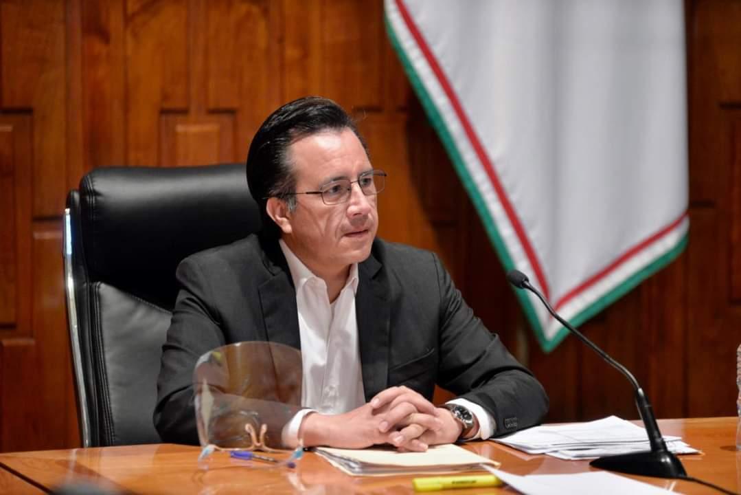 En los últimos 4 días, 48 detenciones por parte de SSP y 19 de FGE, destaca el gobernador