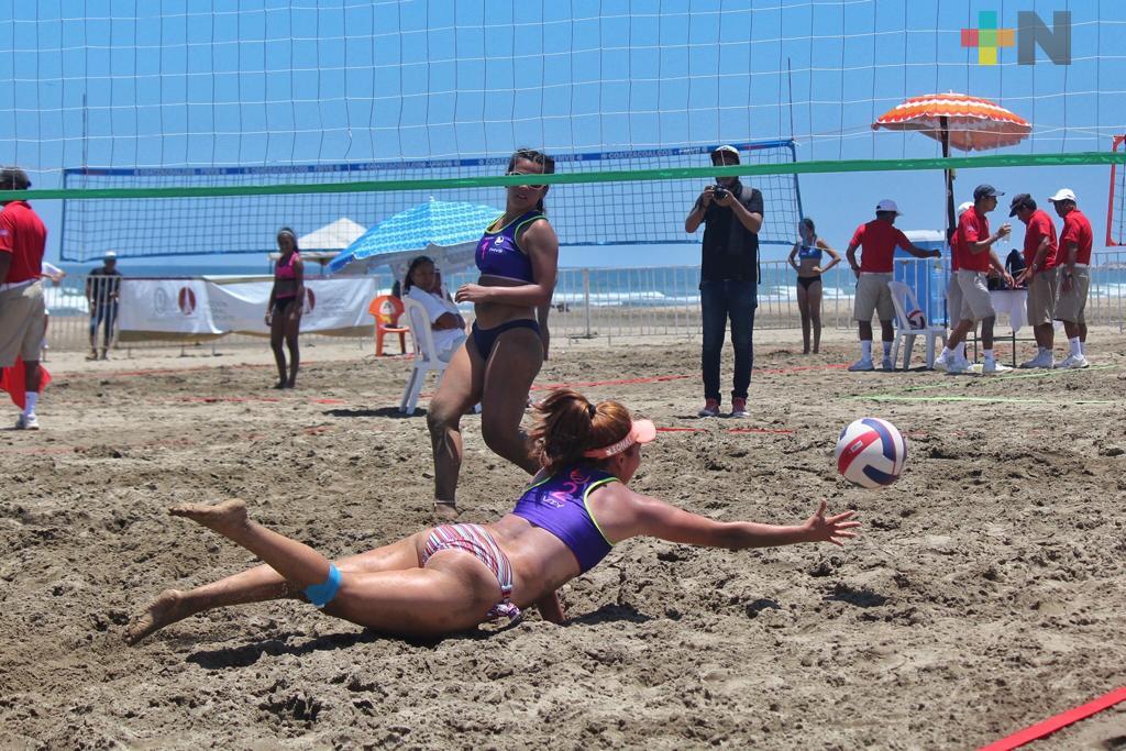 Ilusionada por acudir a Juegos Panamericanos Junior: Danna Cortés