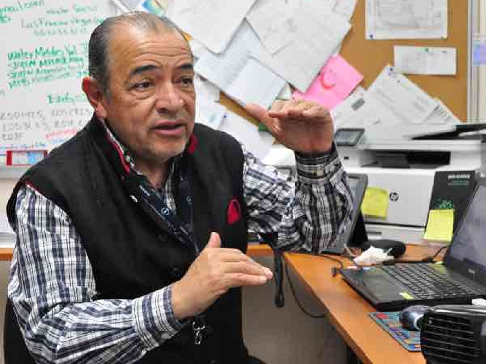 Descubre IPN agua con antigüedad de 35 mil años en Puebla
