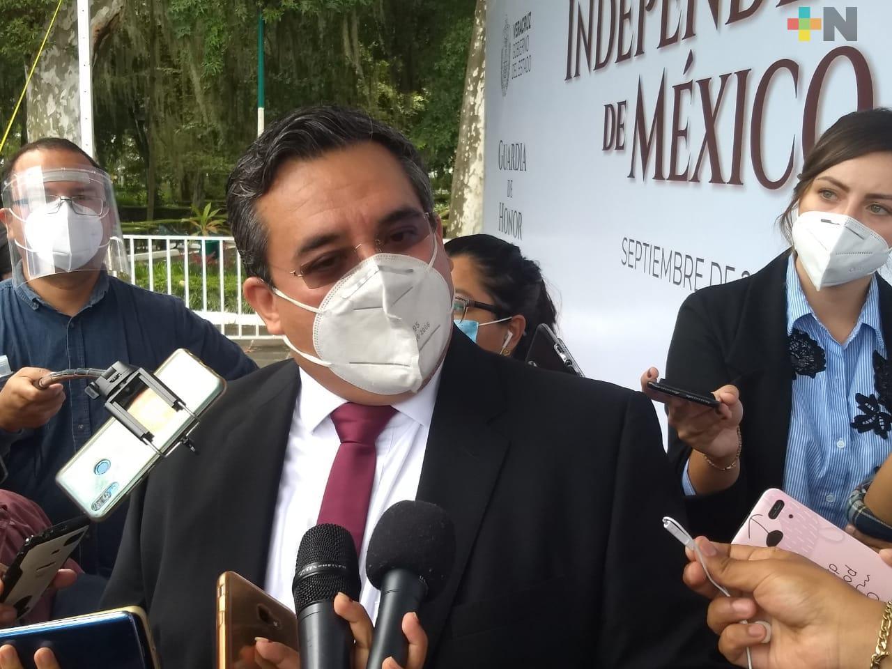 Con insumos, Sedarpa apoyarán a productores de higo de Tatatila