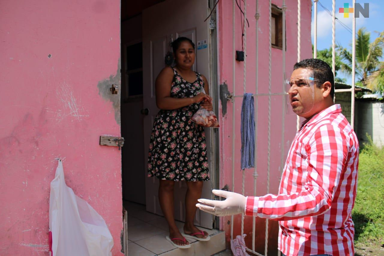 Aumentan robos en zonas rurales del municipio de Veracruz