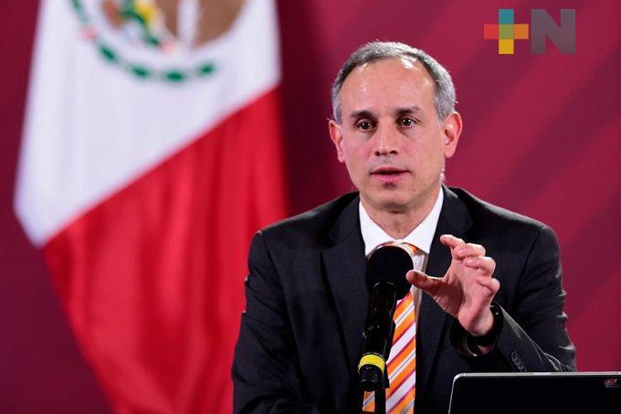 Chiapas y Campeche podrían ser los primeros estados en pasar a semáforo verde