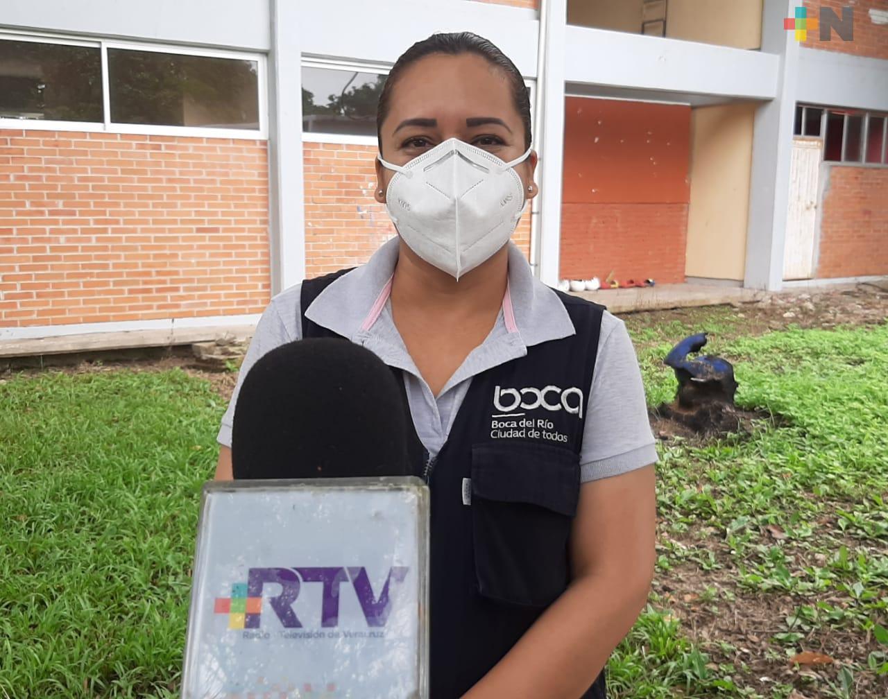 Aumenta demanda del programa Tu Doctor, en Boca del Río