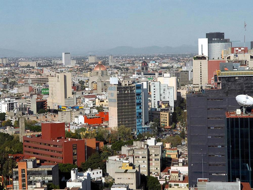 """Estudia UNAM desinfección de """"edificios enfermos"""" por abandono durante el confinamiento"""