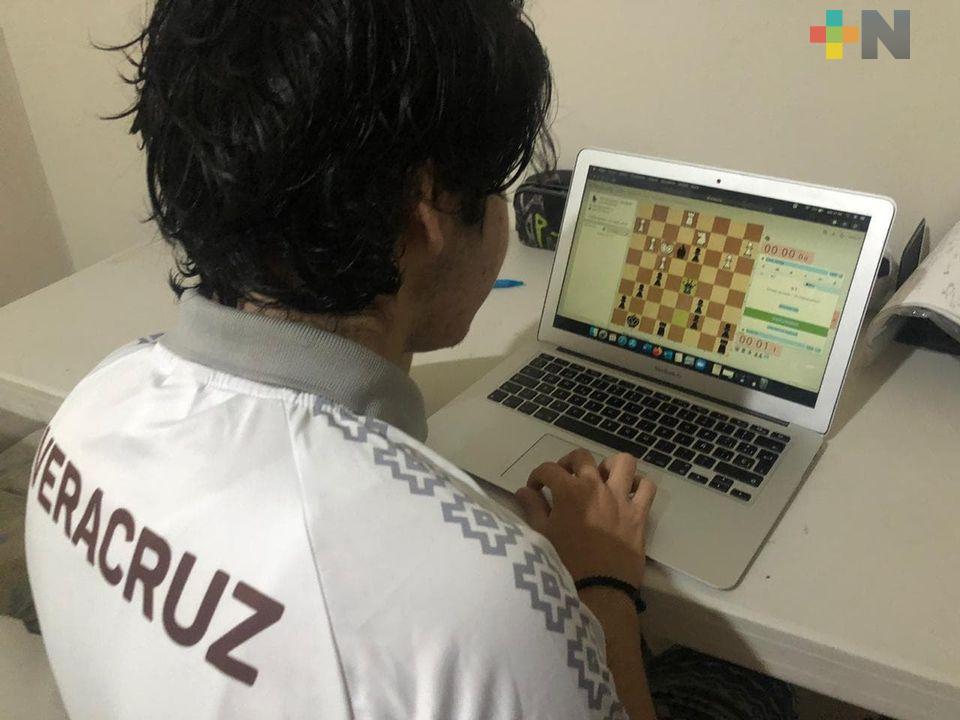 Veracruzanos destacaron en Circuito Nacional Infantil y Juvenil de Ajedrez