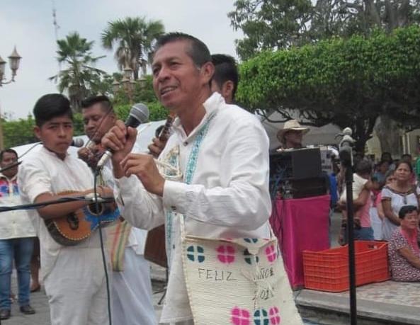 Poesía en náhuatl y sones de Veracruz en Casas de la Cultura del IVEC