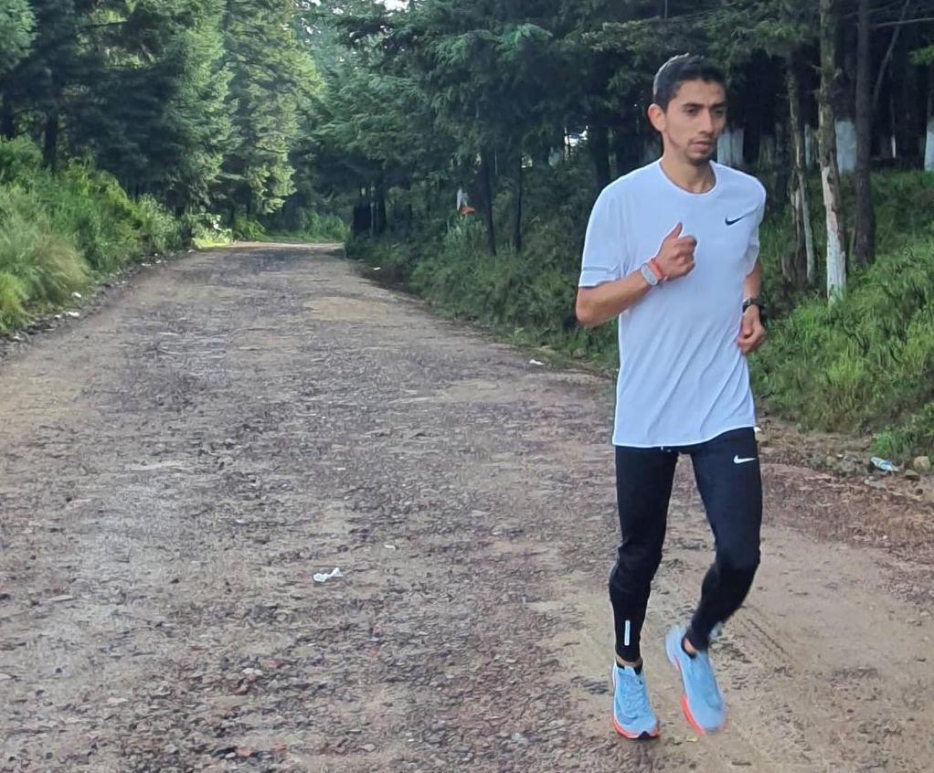 Correrá Joel Pacheco el Mundial de Medio Maratón en Polonia
