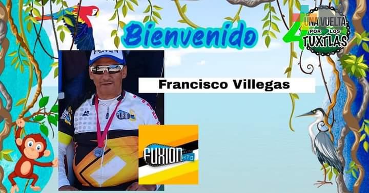 Ciclistas de Fuxion Coatza acudirán al «Ultra 100 Catemaco»