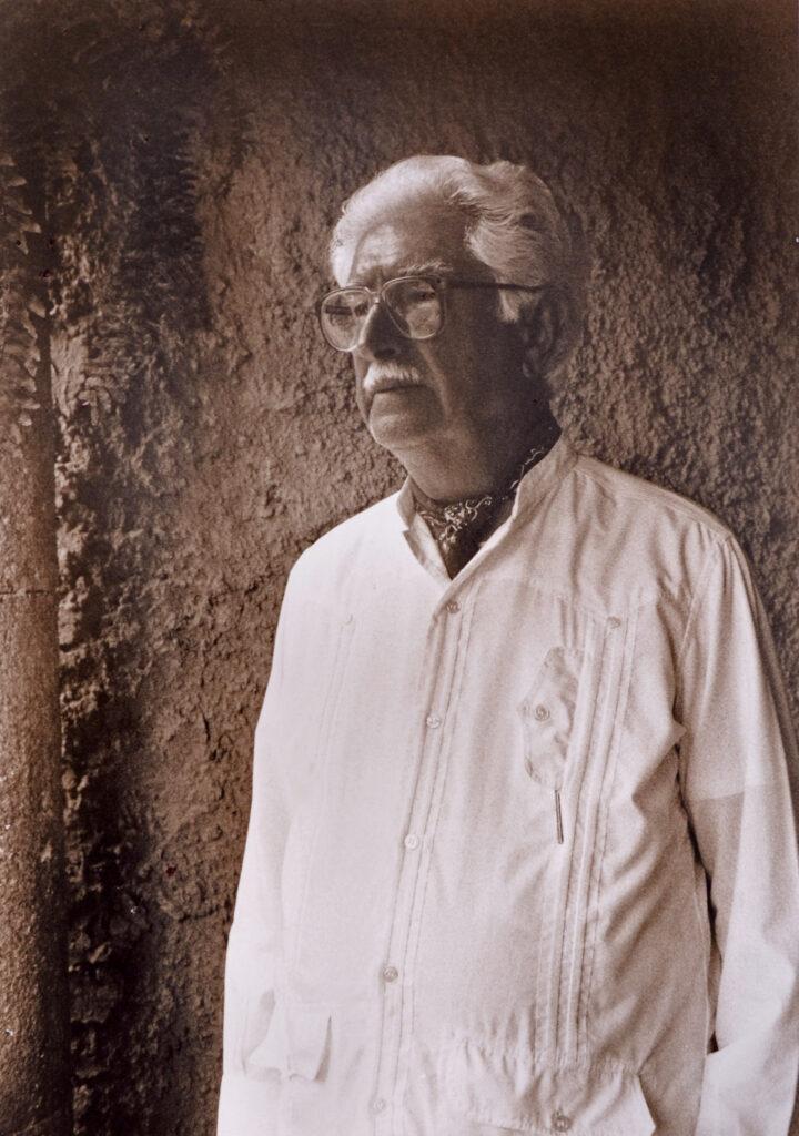 Recuerda IVEC al destacado decimista Guillermo Cházaro Lagos