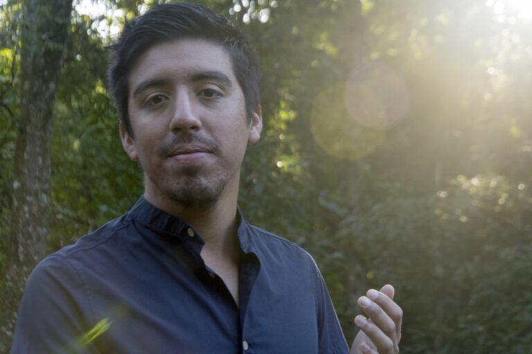 IVEC presenta conversatorio con el músico Ik' Balam, en la serie Conversando con