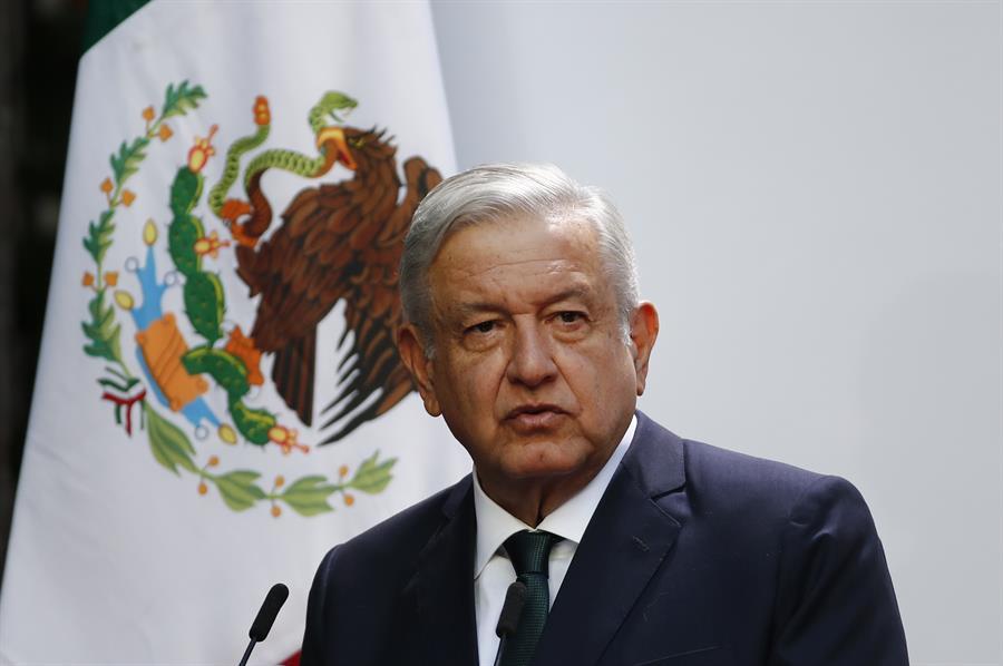 Ante consulta contra ex presidentes, respetaré el fallo popular, afirma López Obrador