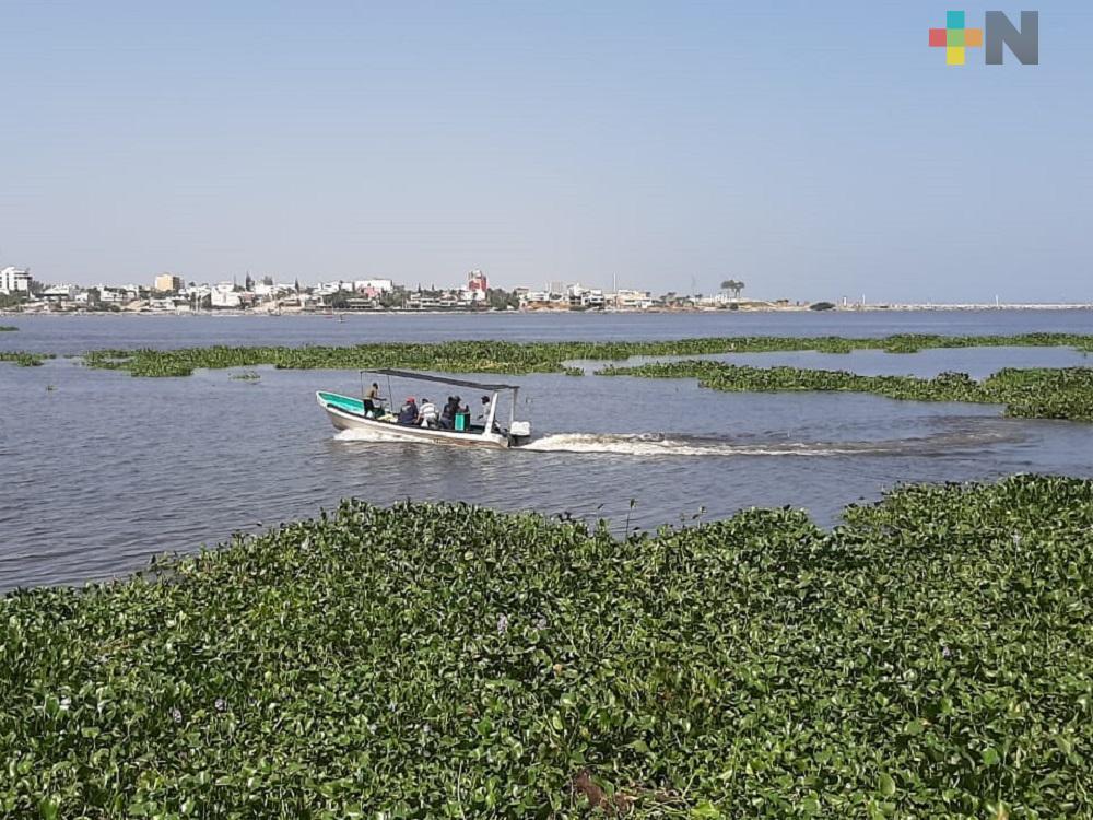 Inician búsqueda de pescadores desaparecidos la tarde del lunes en zona la bocana