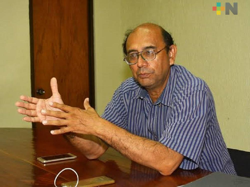 Isidro Enrique Villegas García asumirá el cargo de secretario de Gobernación municipal en Coatzacoalcos