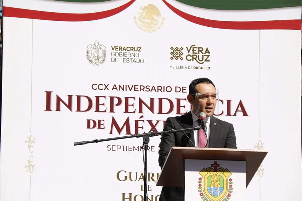 Para el próximo año, el presupuesto de Veracruz bajará al menos el 3%: Lima Franco