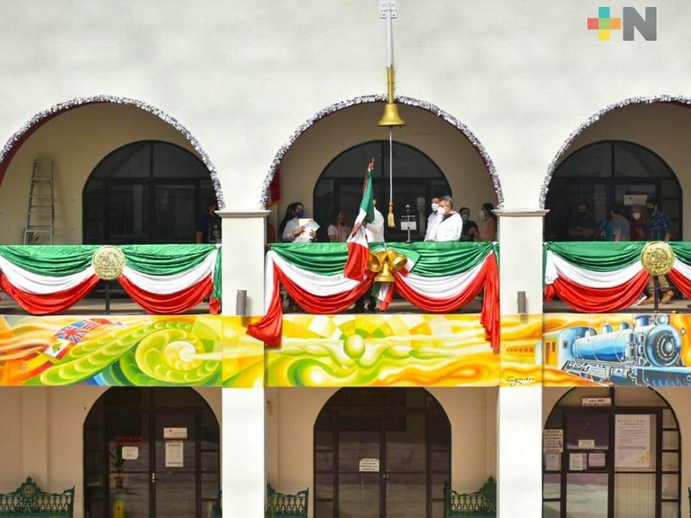 Más municipios del sur de Veracruz, se suman para realizar grito de virtual