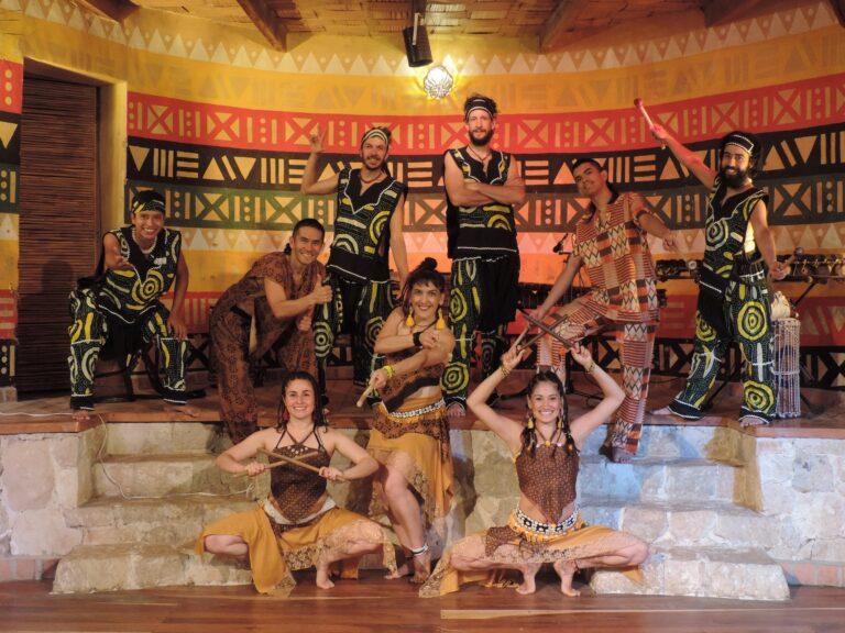 Música clásica, teatro clown y danza africana en Cultura con Ambiente del IVEC