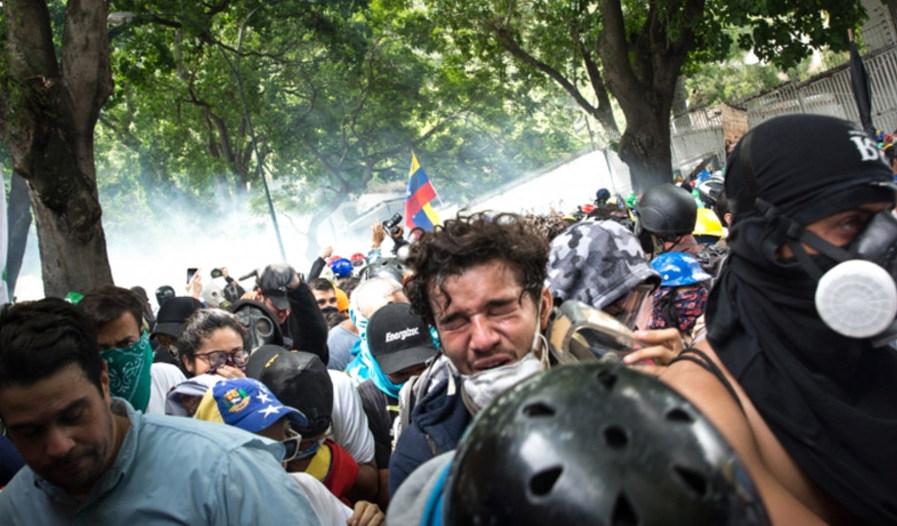 ONU indica que las autoridades venezolanas cometieron violaciones graves de los derechos humanos