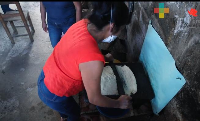Con apoyo del Ayuntamiento de Xalapa, mujeres forman cooperativa para garantizar una economía sustentable