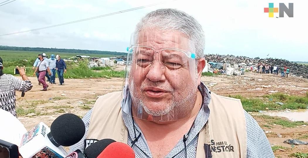 Tribunales laborales resolverán situación de los trabajadores de la Universidad Benito Juárez