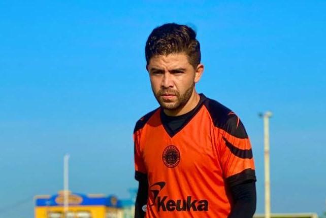 Néstor Olguín refuerza al Atlético Veracruz