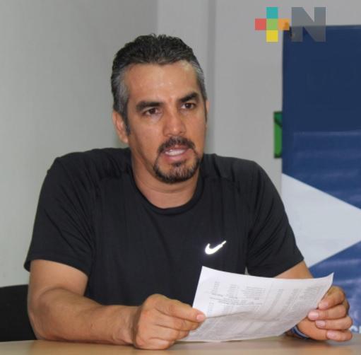 Triste el deceso de Bonilla: Óscar Camacho