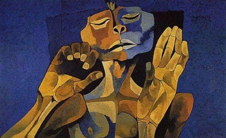 Desde la GACX invita IVEC a conocer la serie Arte deconstruido y decolonial