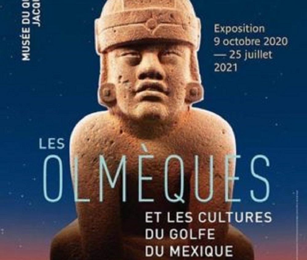 Piezas arqueológicas del MAX se exhibirán en París