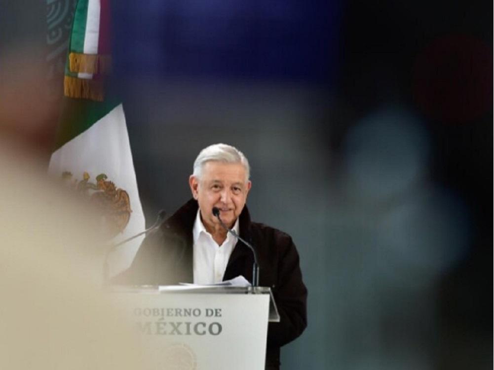 Presidente inició evaluación de los programas de bienestar en Xalapa, Veracruz
