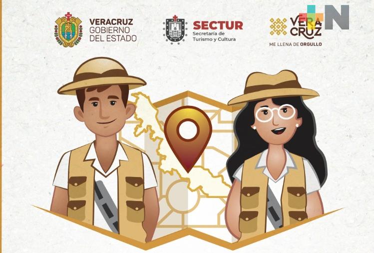 Invitan al Primer Congreso Nacional Virtual de Guías de Turistas