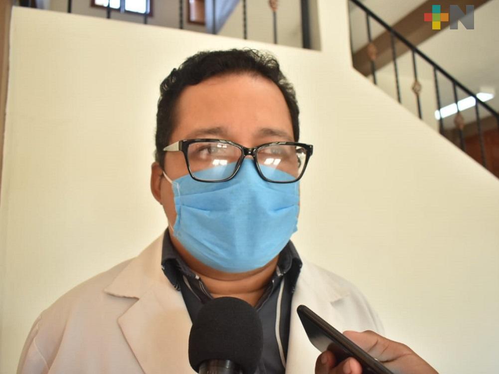 Hospital Regional de Tantoyuca recibe aparato de Rayos X