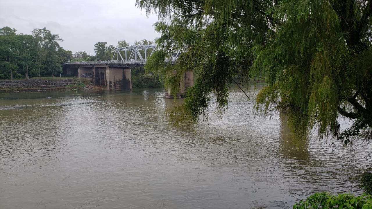 Sin daños en los municipios de la región centro-norte por las lluvias; el miércoles habrá condiciones para más precipitaciones