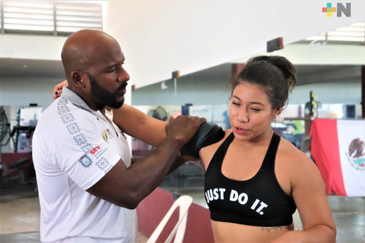 IVD convoca a clínicas deportivas virtuales, con entrenadores