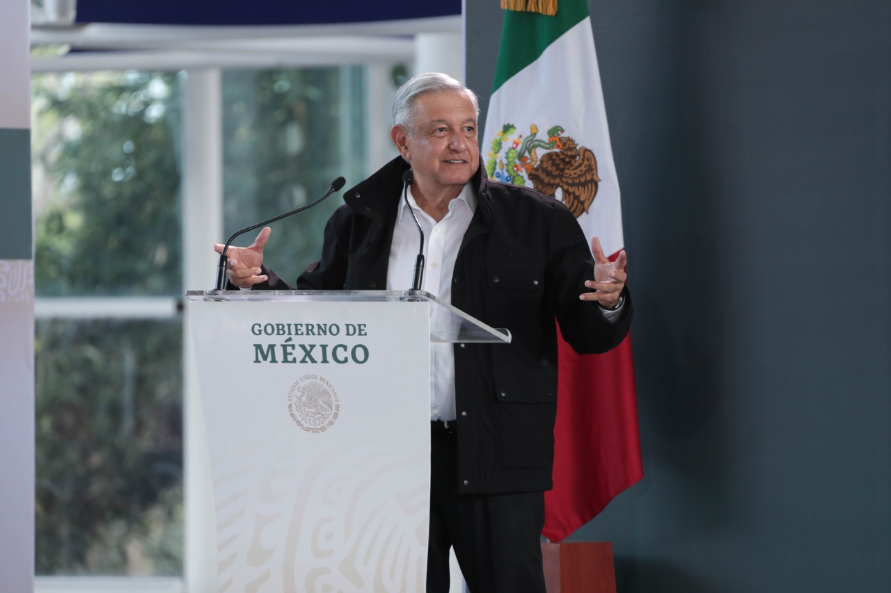 En México no hay rebrotes de Covid a diferencia de otros países: López Obrador