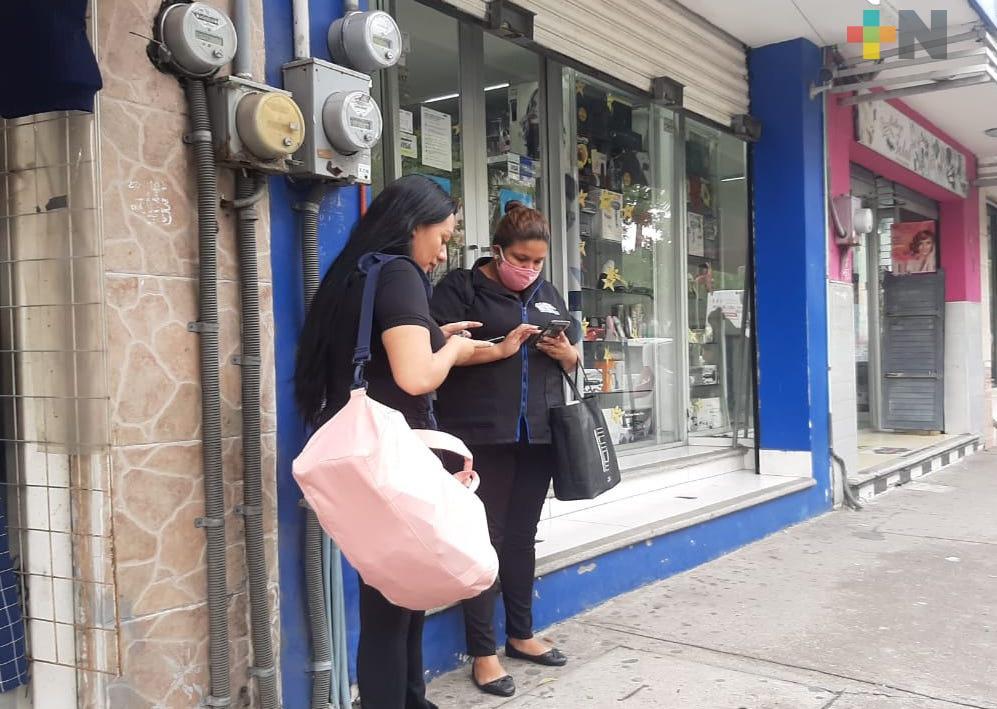 En Martínez de la Torre, 40% de la población dejó de usar cubrebocas